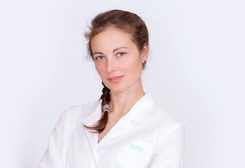 Врач Кузнецова Марина Геннадьевна