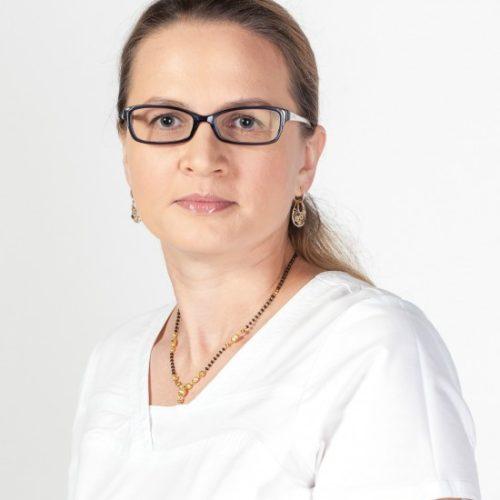 Врач Сингх Лариса Николаевна