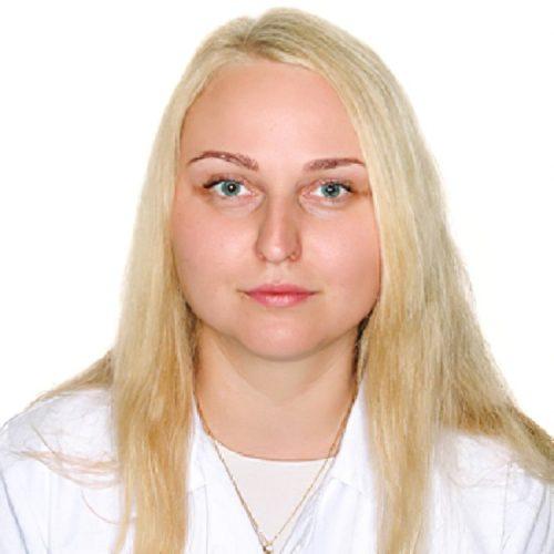 Врач Макарова Мария Владимировна
