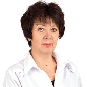Врач Алфимова Марина Викторовна