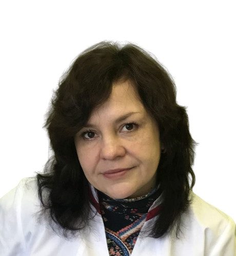 Врач Муравьева Татьяна Станиславовна