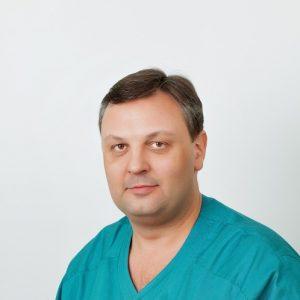 Врач Оганесян Смбат Мартиросович
