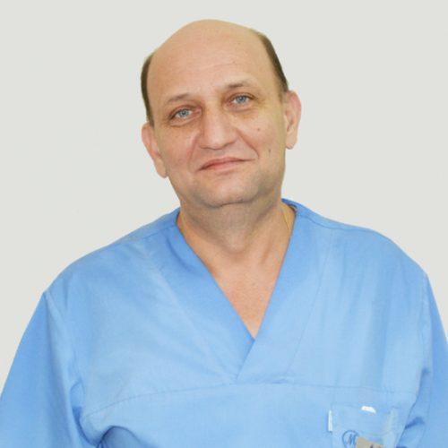 Врач Рославцев Сергей Александрович