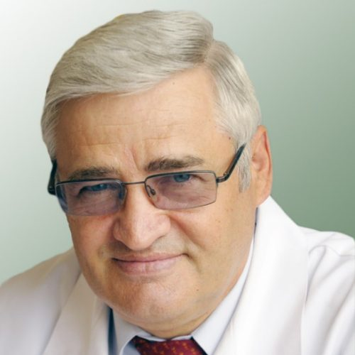 Врач Загородний Николай Васильевич