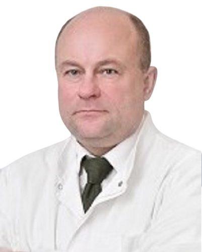 Врач Назарочкин Юрий Валерианович