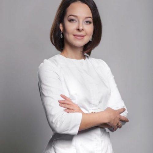 Врач Старикова Елена Викторовна