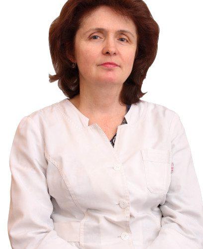 Врач Крестьянская Татьяна Валентиновна
