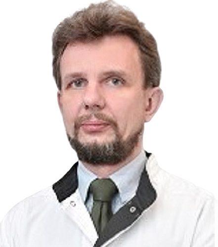 Врач Смирнов Михаил Александрович