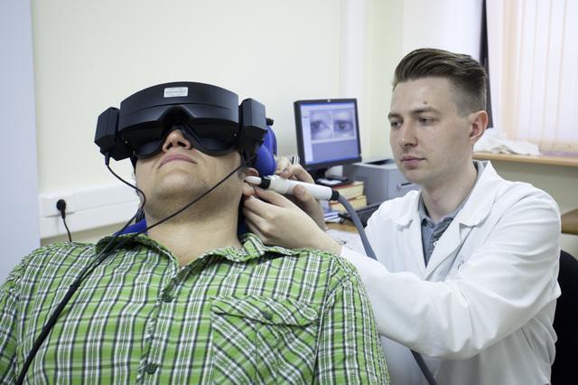 Какие нарушения вестибулярного аппарата лечит отоневролог