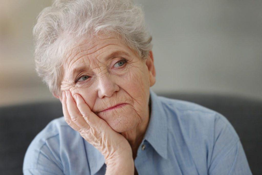 Болезнь Альцгеймера_