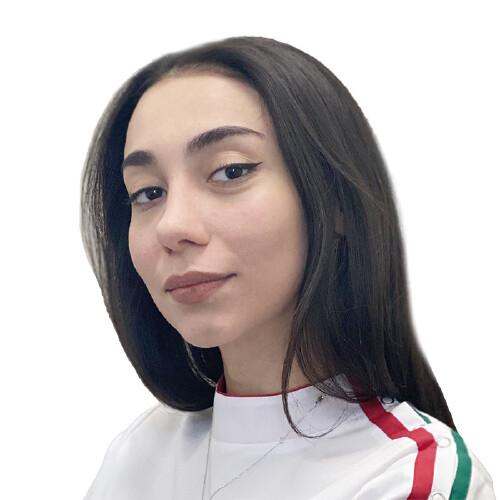 Врач Аскери Нигяр Ильгар кызы