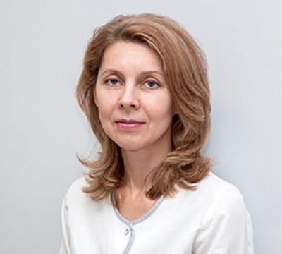 Врач Жаркова Наталья Данииловна