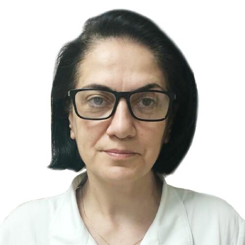 Врач Степанян Марина Рубеновна