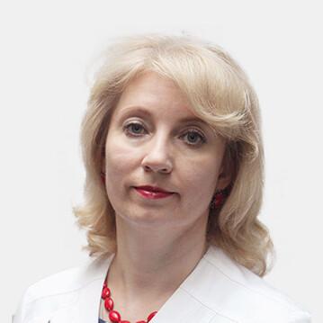 Врач Липина Наталья Владимировна