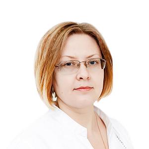 Врач Савиных Елена Николаевна